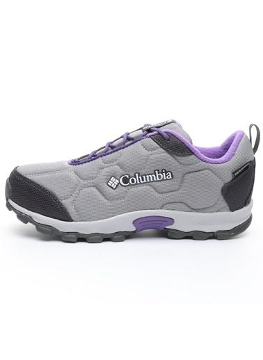Columbia Spor Ayakkabı Renkli